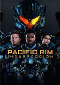 Comprar PACIFIC RIM: INSURRECCION - DVD -