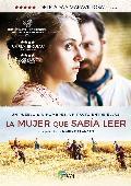Comprar LA MUJER QUE SABÍA LEER - DVD -