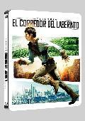 Comprar PACK TRILOGIA EL CORREDOR DEL LABERINTO BLACK METAL EDITION - BLU RAY -