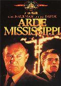 Comprar ARDE MISSISSIPPI (DVD)