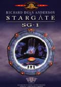 Comprar STARGATE SG-1 VOL. 1