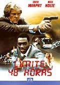 Comprar LIMITE 48 HORAS (DVD)