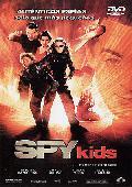 Comprar SPY KIDS (DVD)