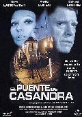 Comprar EL PUENTE DE CASANDRA (DVD)