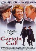 Comprar CURTAIN CALL (DVD)