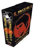 Comprar PACK BRUCE LEE: EL RETORNO DEL DRAGON + LA FURIA DEL DRAGON