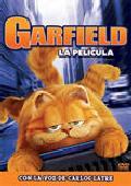 Comprar GARFIELD: LA PELICULA (DVD)
