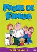 Comprar PADRE DE FAMILIA: TEMPORADA 3