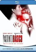 Comprar INSTINTO BASICO (BLU-RAY)