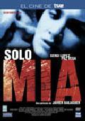 Comprar SOLO MIA (2001)