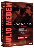 Comprar PACK JULIO MEDEM (6 DVD)
