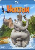 Comprar HORTON (BLU-RAY)
