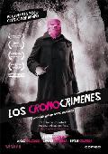 Comprar LOS CRONOCRIMENES