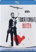 Comprar TERRORIFICAMENTE MUERTOS (BLU-RAY)