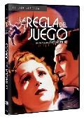 Comprar LA REGLA DEL JUEGO   (DVD)
