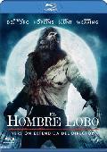 Comprar EL HOMBRE LOBO: VERSION EXTENDIDA DEL DIRECTOR (BLU-RAY)