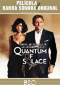Comprar QUANTUM OF SOLACE + BSO: EDICION ESPECIAL (DVD)