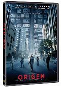 Comprar ORIGEN (DVD)
