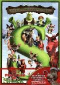 Comprar SHERK - CUATRILOGIA (DVD)