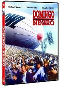 Comprar DOMINGO NEGRO (DVD)
