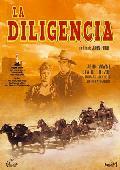 Comprar LA DILIGENCIA (DVD)