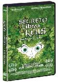 Comprar EL SECRETO DEL LIBRO DE KELLS (DVD)