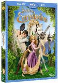 Comprar ENREDADOS (RAPUNZEL) (COMBO BLU-RAY + DVD)