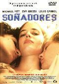 Comprar SOÑADORES (DVD)