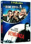 Comprar EL EQUIPO A + VENGANZA (DVD)
