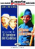 Comprar LOIS DE FUNES, CLASSICS COLLECTION: EL HOMBRE DEL CADILLAC + SALV