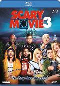 Comprar SCARY MOVIE 3 (BLU-RAY)