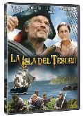 Comprar LA ISLA DEL TESORO (DVD)