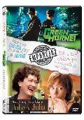 Comprar GREEN HORNET + JULIE Y JULIA: EMPAREJA2 (DVD)