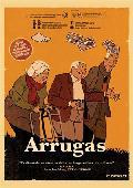 Comprar ARRUGAS (DVD)