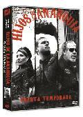 Comprar HIJOS DE LA ANARQUIA: 4ª TEMPORADA (DVD)