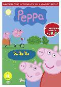 Comprar PEPPA PIG. 2ª TEMPORADA COMPLETA (DVD)