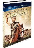 Comprar ESPARTACO: EDICION LIBRO (BLU-RAY)