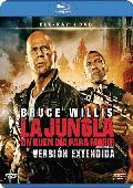 Comprar LA JUNGLA: UN BUEN DIA PARA MORIR (BLU-RAY+DVD)