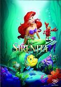 Comprar LA SIRENITA (DVD)