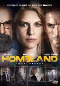 Comprar HOMELAND: TEMPORADA 3 (DVD)