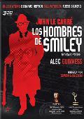 Comprar LOS HOMBRES DE SMILEY (DVD)