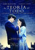 Comprar LA TEORIA DEL TODO (DVD)