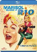 Comprar MARISOL RUMBO A RIO (BLU-RAY)