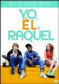 Comprar YO, EL Y RAQUEL (DVD)