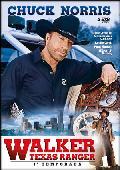 Comprar WALKER TEXAS RANGER: TEMPORADA 1 (DVD)