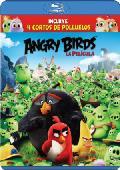 Comprar ANGRY BIRDS (BLU-RAY)