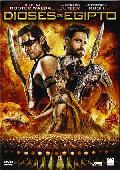 Comprar DIOSES DE EGIPTO (DVD)
