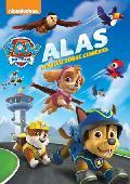 Comprar PAW PATROL: ALAS (A SALVO SOBRE CUBIERTA) (DVD)