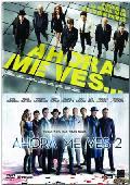 Comprar PACK AHORA ME VES 1 + 2 (DVD)