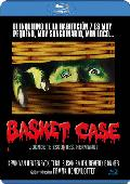 Comprar BASKET CASE ¿DÓNDE TE ESCONDES,HERMANO? (BLU-RAY)